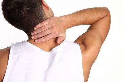 симптомы шейного остеоходроза