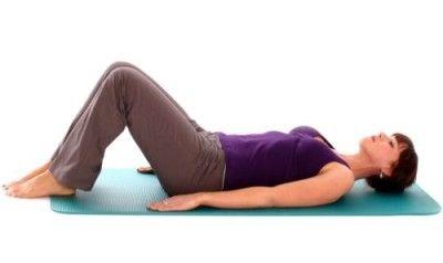 упражнения при поясничном остеоходрозе