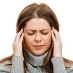 Снятие головных болей при шейном остеохондрозе