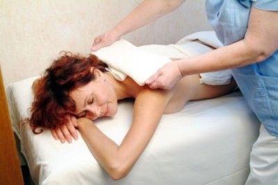 компрессы при лечении шейного остохондроза