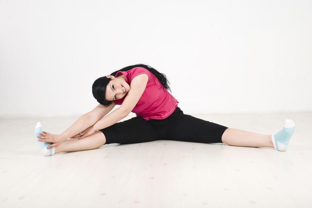шейная гимнастика для лечения гипертонии — Сообщество ...