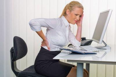 причины поясничного остеоходроза