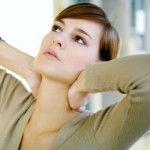 упражнения для шеи при осетохондрозе