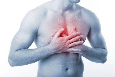 боли в груди при спондилезе грудного отдела