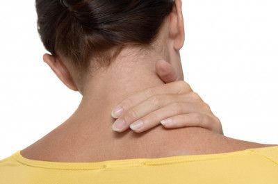 боли в шее при деформирующем спондилезе шейного отдела