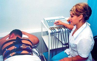 физиотерапия при грыжа поясничного отдела