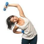 Лечебная гимнастика при  шейном сотеохондрозе