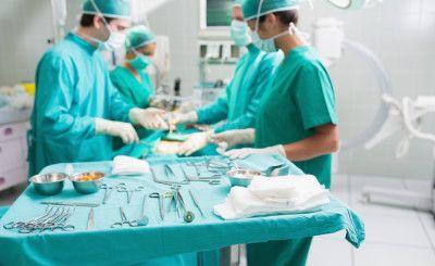 операция при вертеброгенной цервикобрахиалгии