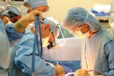 Хирургическое лечение при люмбаго с ишиасом