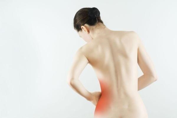 Боль под ребрами отдающая в спину
