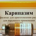 Препарат Карипазим при лечения межпозвоночной грыжи его эффективность. Источник: http://zdorovya-spine.ru/?p=870&preview=true © Журнал о заболеваниях спины