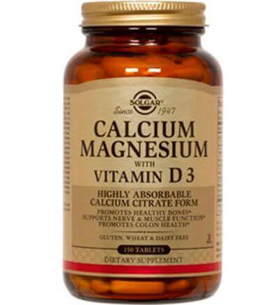 Упаковка витаминного комплекса в таблетках