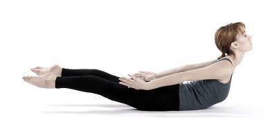упражнения при кифозе