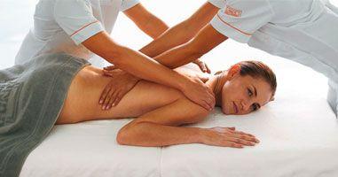 Лечебный массаж при межрёберной невралгии