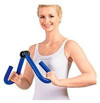 Ручной тренажёр для укрепления мышц спины