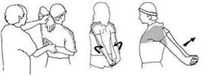Упражнения на расстяжку позвоночника