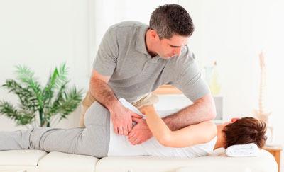 Мануальная терапия при болях в пояснице