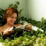 Лечение травянными ваннами