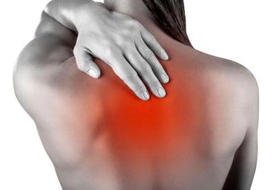 Боль при защемлении спинного нерва