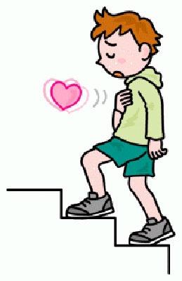 Учащённое сердцебиение