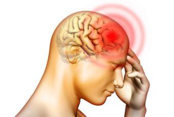 Воспаление головного мозга
