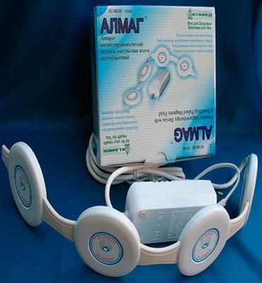 Изображение - Медицинские аппараты для суставов Almag