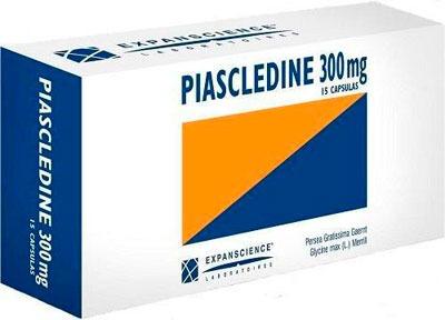 Пиаскледин препарат