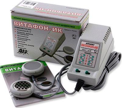 Изображение - Медицинские аппараты для суставов Vitafon