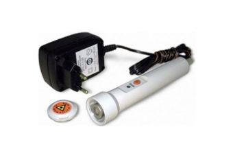 Портативный аппарат для лечения суставов