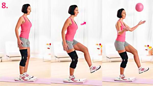 Укрепление всех мышц