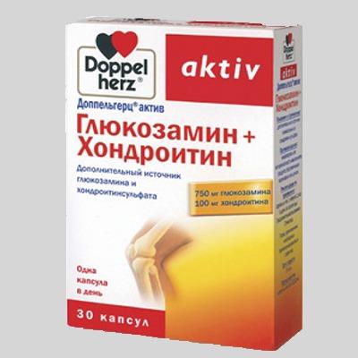 Хондроитин лекарство