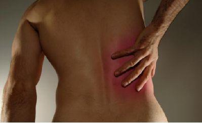 Боли в спине из за печени. Чем снять боль в спине