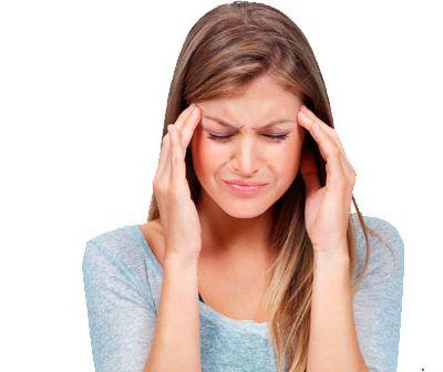 Часто головные боли