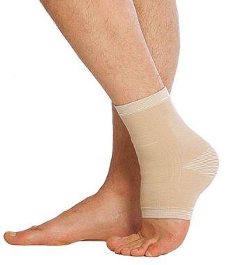 Боли в голеностопном суставе причины и методы лечения