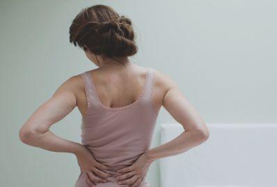 Йога при лечении бурсита