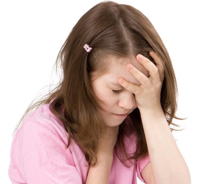 Болит голова, температуры нет, и горло болит… В