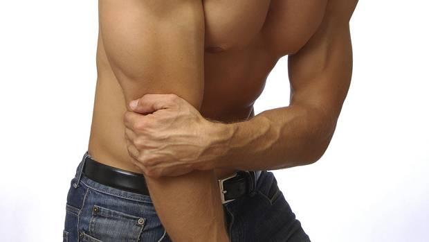 Болит правая рука от плеча до локтя к какому врачу обратиться