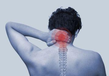 Болит шея с правой стороны сзади спереди плечо боль