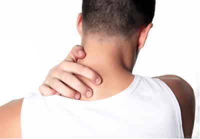 Сильно болит шея и затылок причины диагностика и лечение