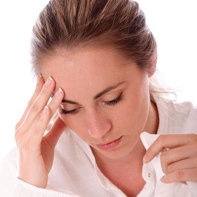 боль при наклоне головы