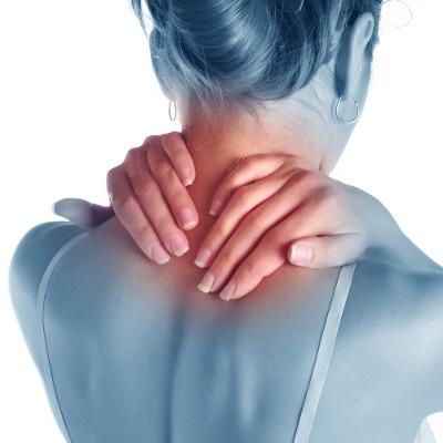 Боли в шее и плече (левом, правом): причины, симптомы, что делать