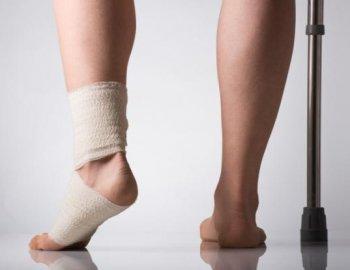 Причины боли в сухожилии над пяткой