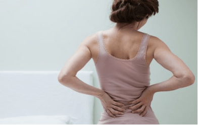 Боль в области поясницы причины у женщин