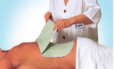 Массаж при остеохондрозе грудном