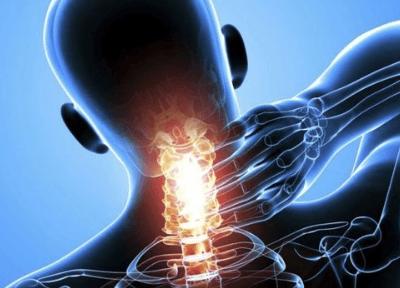 Боль между шеей и плечом справа