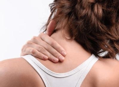 Боль в левом плече и шее