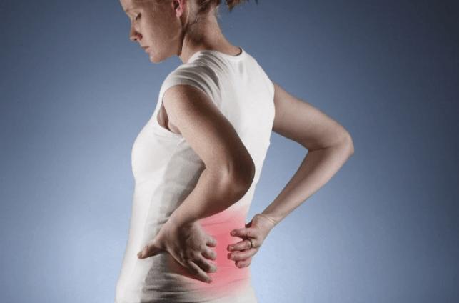 Как снять боль в пояснице при остеохондрозе
