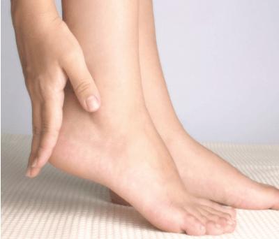 5 причин болей в пятках у детей опасно ли это