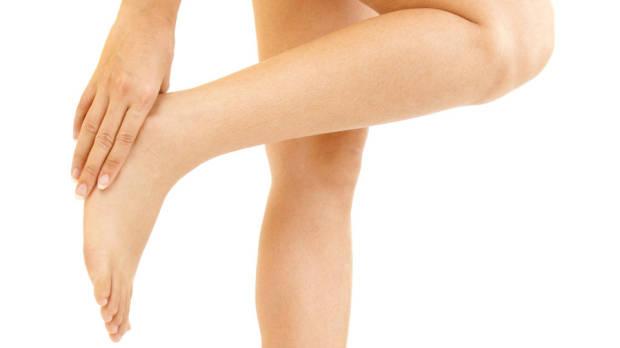 Болит поясница и немеет правая нога