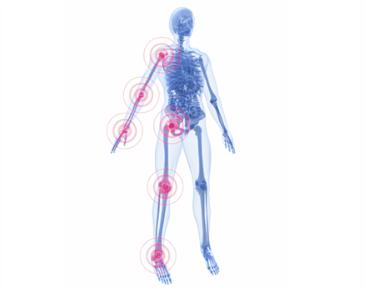 Почему болят все кости и суставы и что с этим делать
